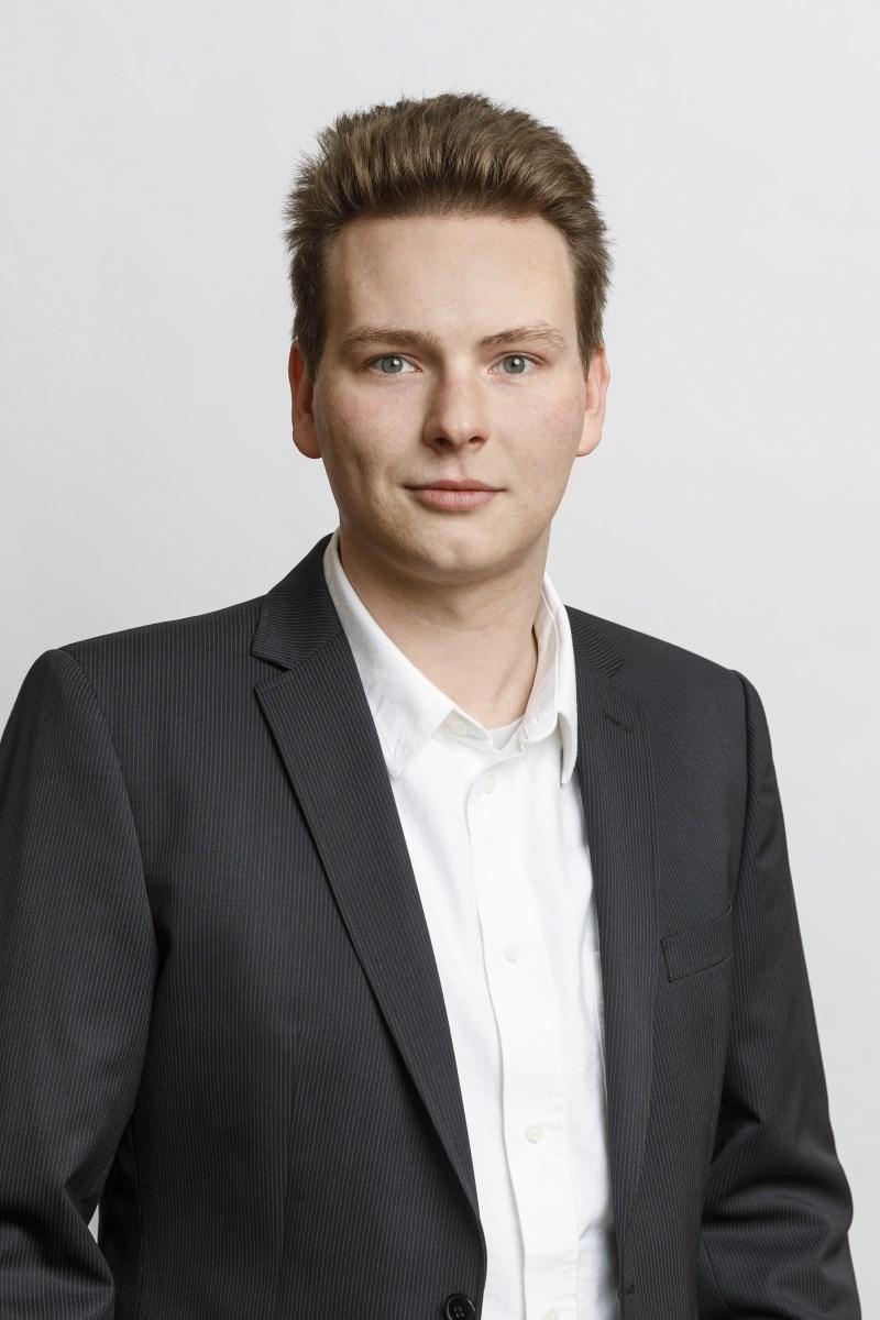 Christopher Schneider